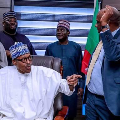 We Promised Change, We've Delivered Change, says Amaechi