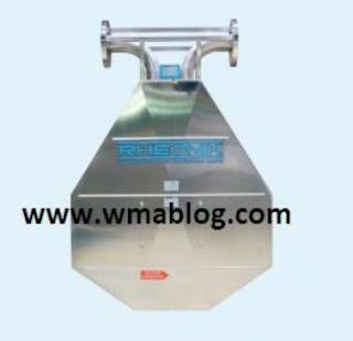 Rheonik RHM80 Coriolis Mass Flow Meter