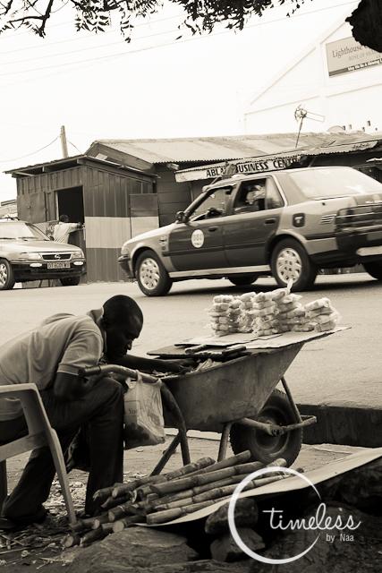 Little ways to make BIG money in Ghana | Ganyobi Naa's Blog