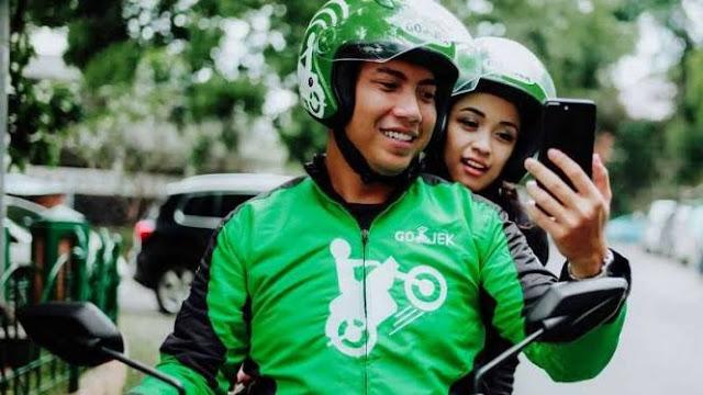 Gojek Berencana Melantai di Bursa Efek Indonesia