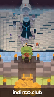 Tower Heroes APK