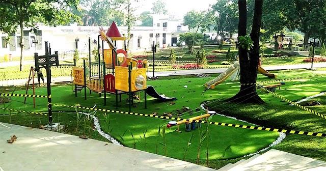 Cibinong Situ Plaza