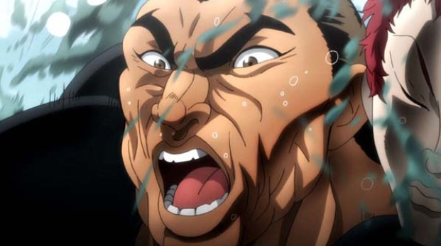 Baki Episode 18 Subtitle Indonesia