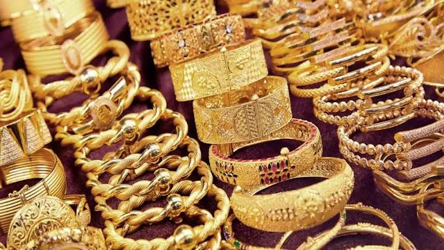 سعر الذهب وليرة الذهب ونصف الليرة والربع في تركيا اليوم الأثنين 16/11/2020