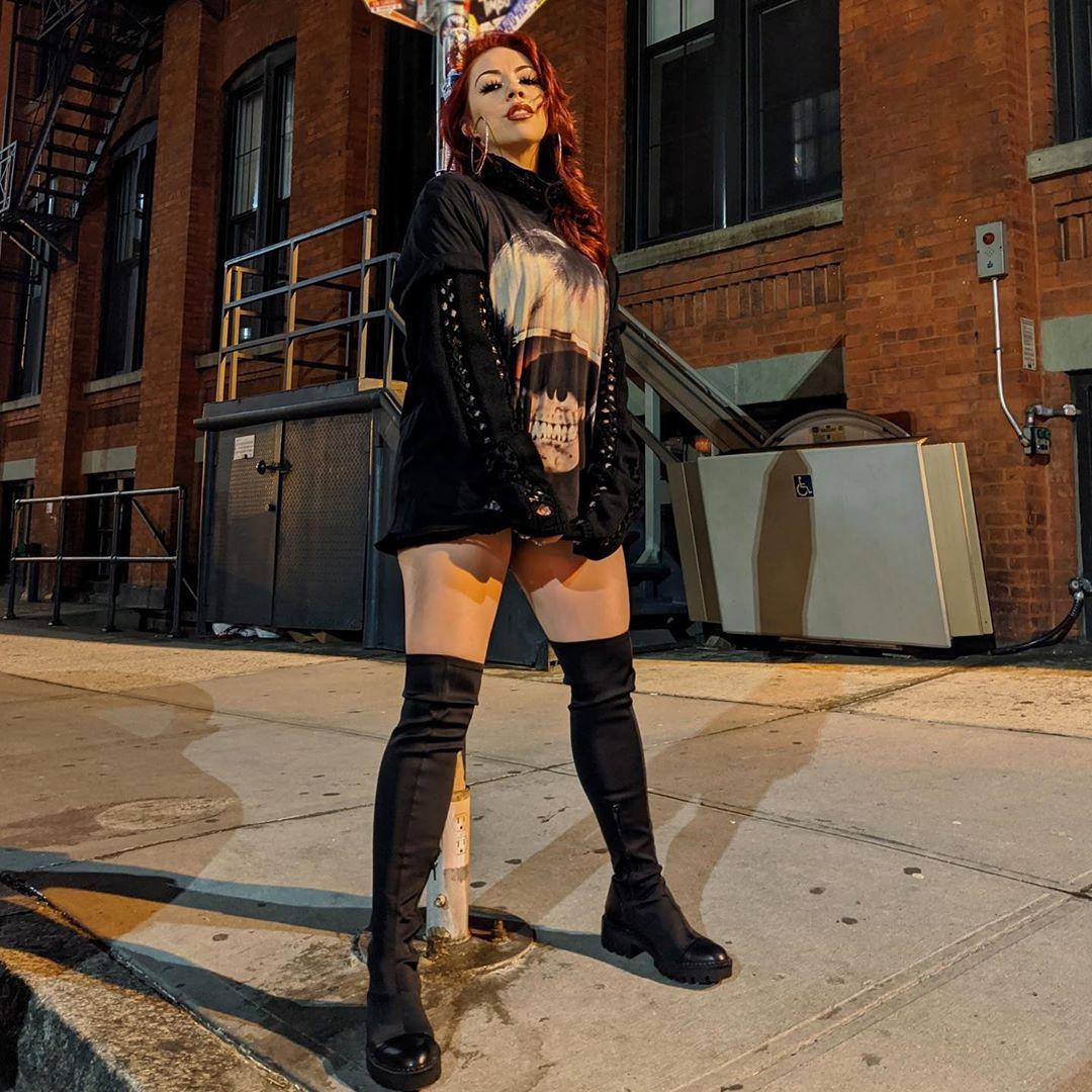 Salice Rose Latest HD Photo