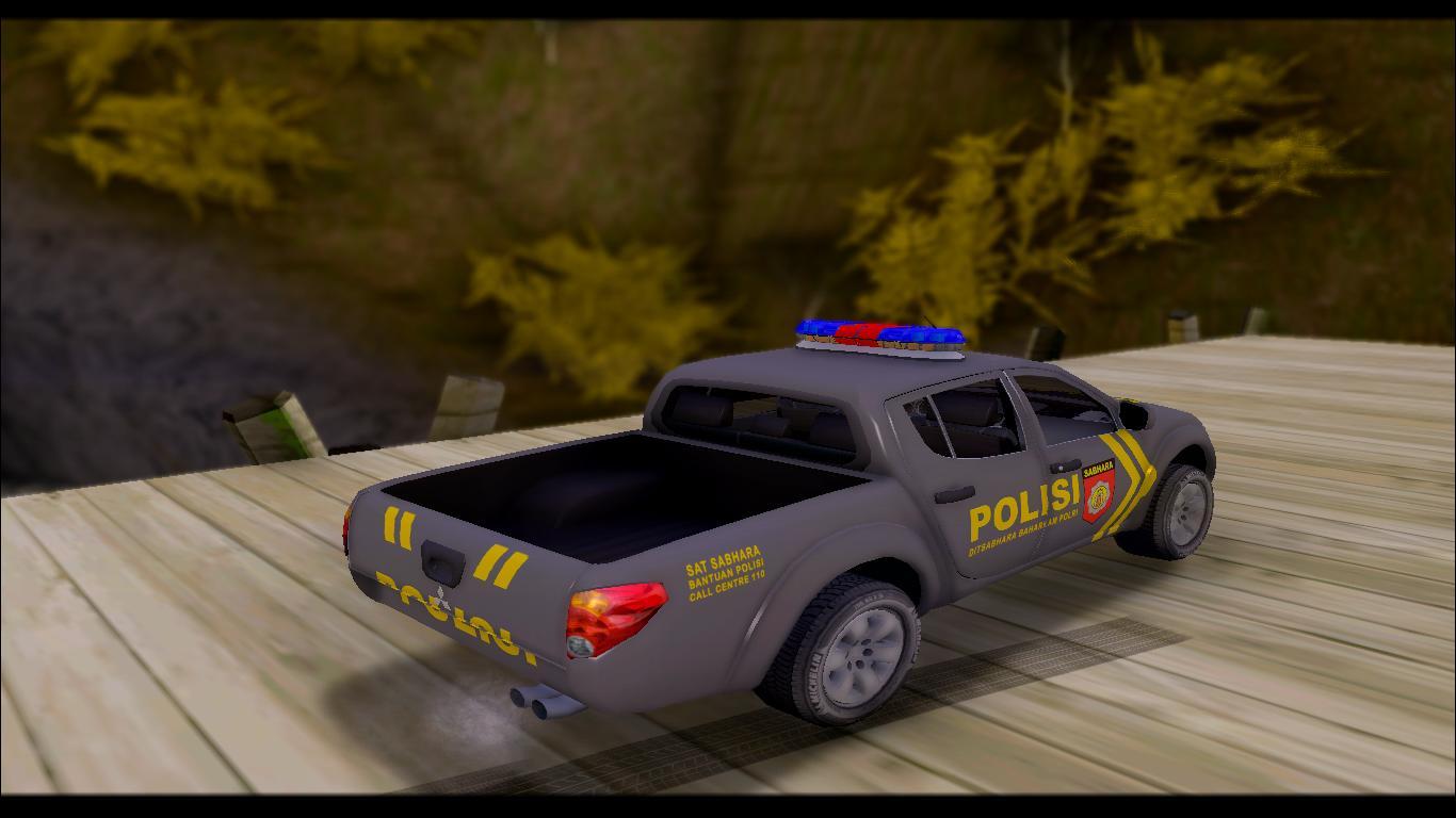 93 Mod Mobil Offroad Gta Sa HD Terbaik