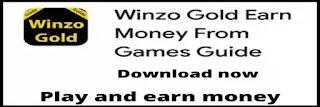 Winzo gold paise kamane wala game