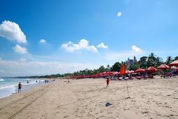 9 Info Tempat Wisata Paling Terkenal Di Bali Yang Wajib Anda Kunjungi