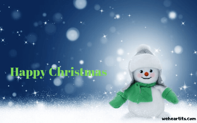 happy christmas everyone images