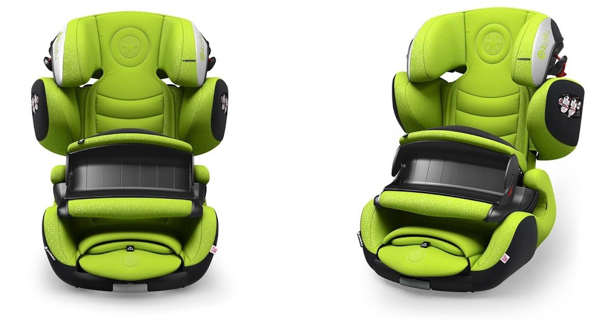 kiddy guardianfix 3 le si ge auto qui allie design et. Black Bedroom Furniture Sets. Home Design Ideas
