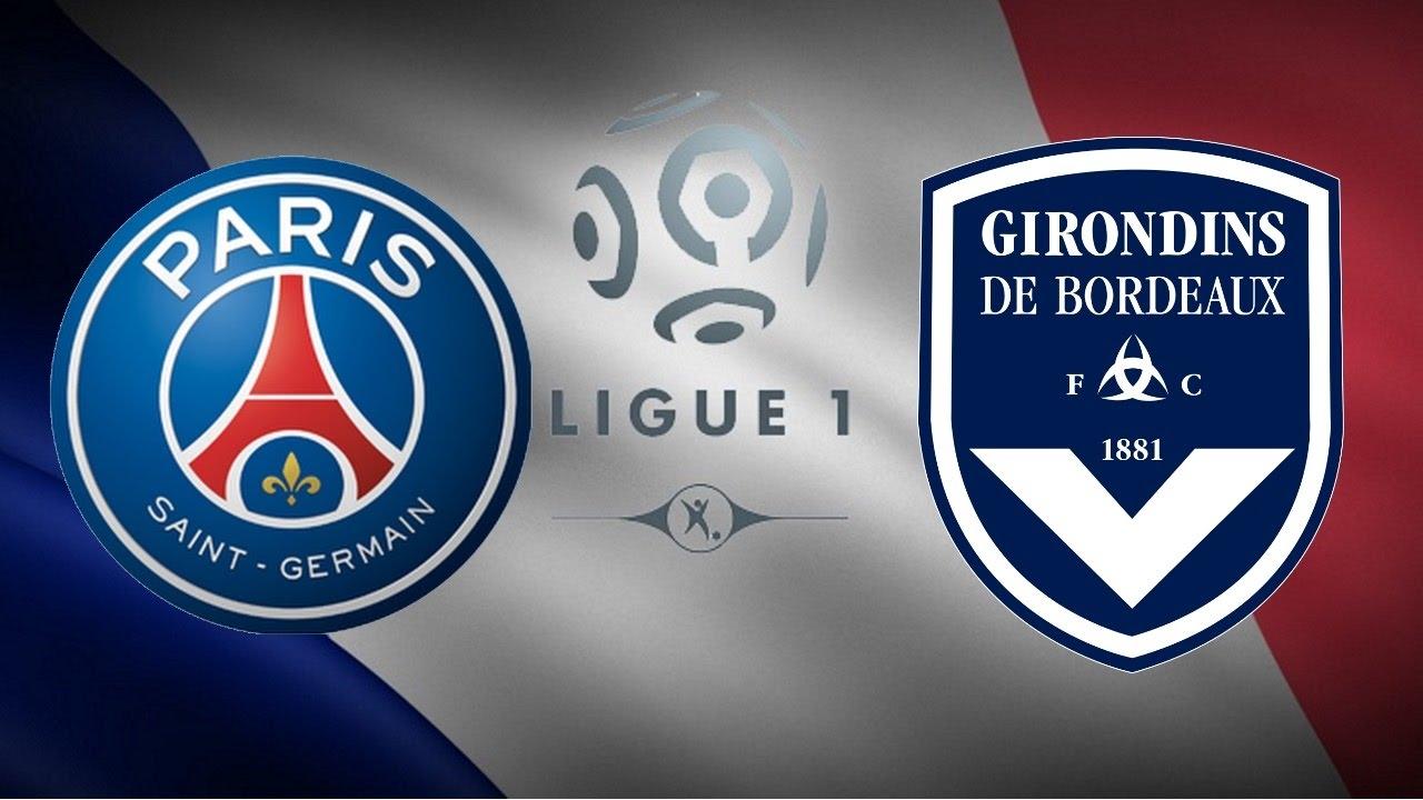 نتيجة مباراة باريس سان جيرمان وبوردو بتاريخ 28-09-2019 الدوري الفرنسي