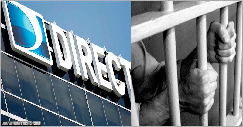 Maduro encarceló a dos directivos de DirecTV que no salieron a tiempo de Venezuela