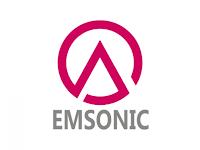 Loker Terbaru Tamatan SMK PT. Emsonic Indonesia MM2100 Cikarang