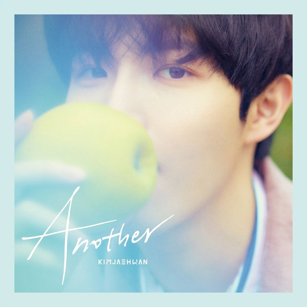 KIM JAE HWAN – Another – EP (FLAC + ITUNES MATCH AAC M4A)