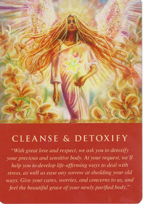 detoxify your precious and sensitive body