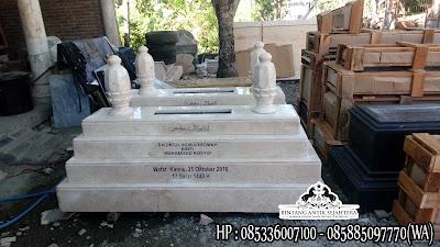 Model Makam Muslim Terbaru | Pusat Pembuatan Makam Terlengkap