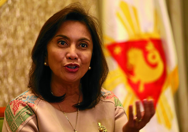 VP Leni Raises Issue of Low Housing Budget: 'If This Is Not Taken Seriously, Nothing Will Really Happen to Housing.'