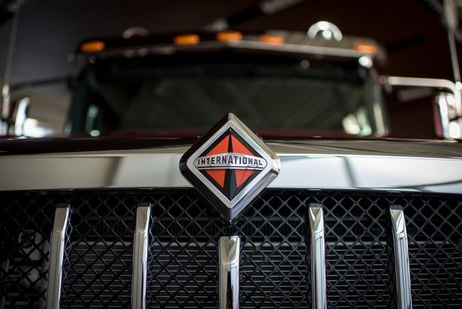 Navistar aceita nova oferta de US $ 3,7 bilhões feita pela Volkswagen