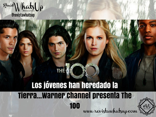 Warner-Channel-The-100