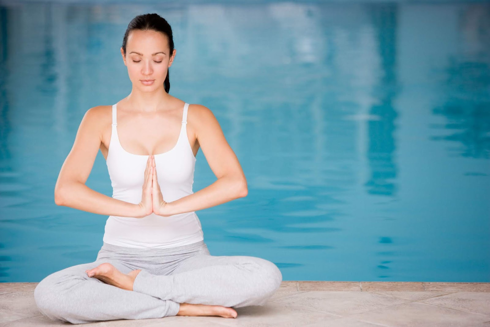 Медитация для похудения сытин