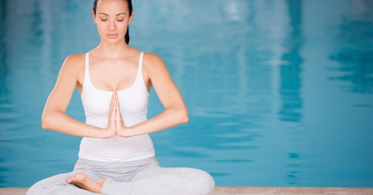 Клуб позитивных людей лотос медитация на похудение