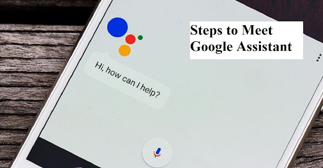 The Steps to Meet Google Assistant on Google Pixel Phone