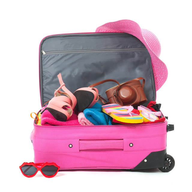 What to Pack for Summer Vacation  via  www.productreviewmom.com