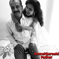 Anmol Qureshi father name