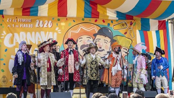 Un Carnaval interrumpido... ¿y otro en el aire?