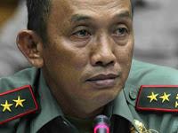 Letjen TNI Andi Geerhan Lantara: Jika Ahok Ditahan, Saya Tidak Percaya Kalau Indonesia akan Runtuh