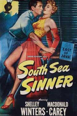 East of Java (1950)