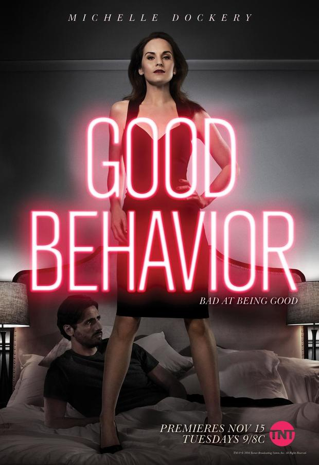 Good Behavior 2016: Season 1 - Full (1/9)