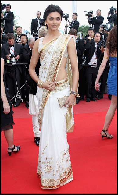 During The 63rd Annual International Cannes Film Festival
