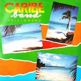 prisionero caribe band