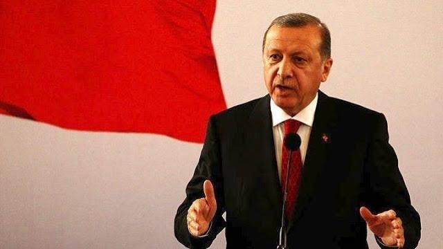 Κάρλα ντελ Πόντε: Πρέπει να ασκηθεί δίωξη στον Ερντογάν για την επίθεσή του στη Συρία