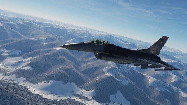 Militer China Kirim Pasukan dan Pesawat Tempur di Wilayah Perbatasan Ladakh Timur, Siap Perang dengan India?
