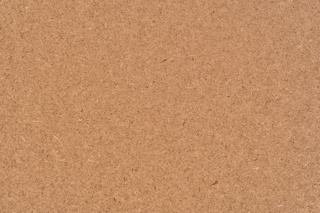 Flat smooth plywood texture