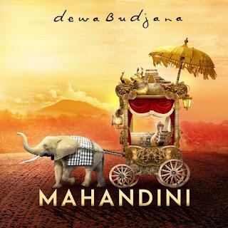 Dewa Budjana - 2018 - Mahandini