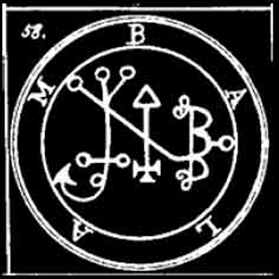 balam, balaam, goetia, ocultismo
