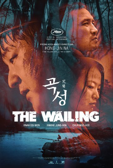 TrustMovies: THE WAILING: Na Hong-jin\'s new everything-but-the ...
