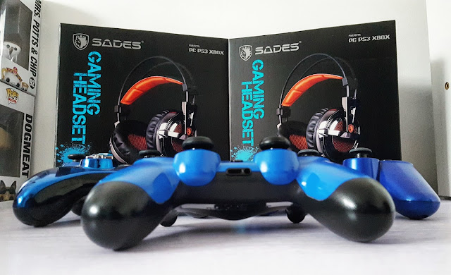 gaming, pc, headset, ps3, ps4, xbox 360