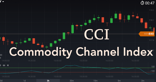 How to use cci indicator in binary options