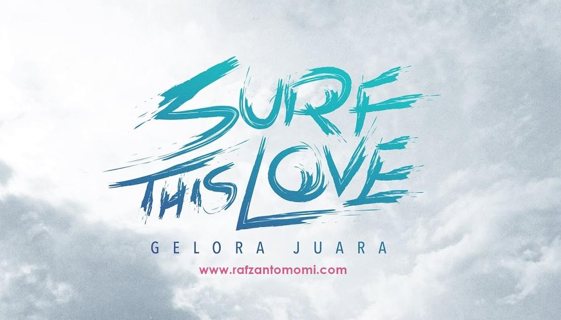 Surf This Love : Gelora Juara - Kisah Sukan Luncur Air Ke Layar Perak Februari 2018 !