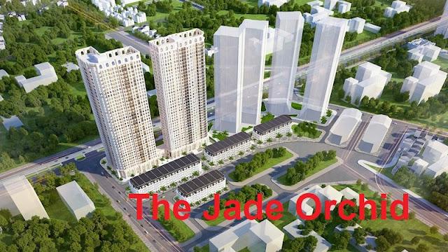 dự án The Jade Orchid