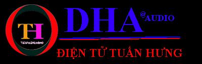 Điện tử tuấn hưng - DHA
