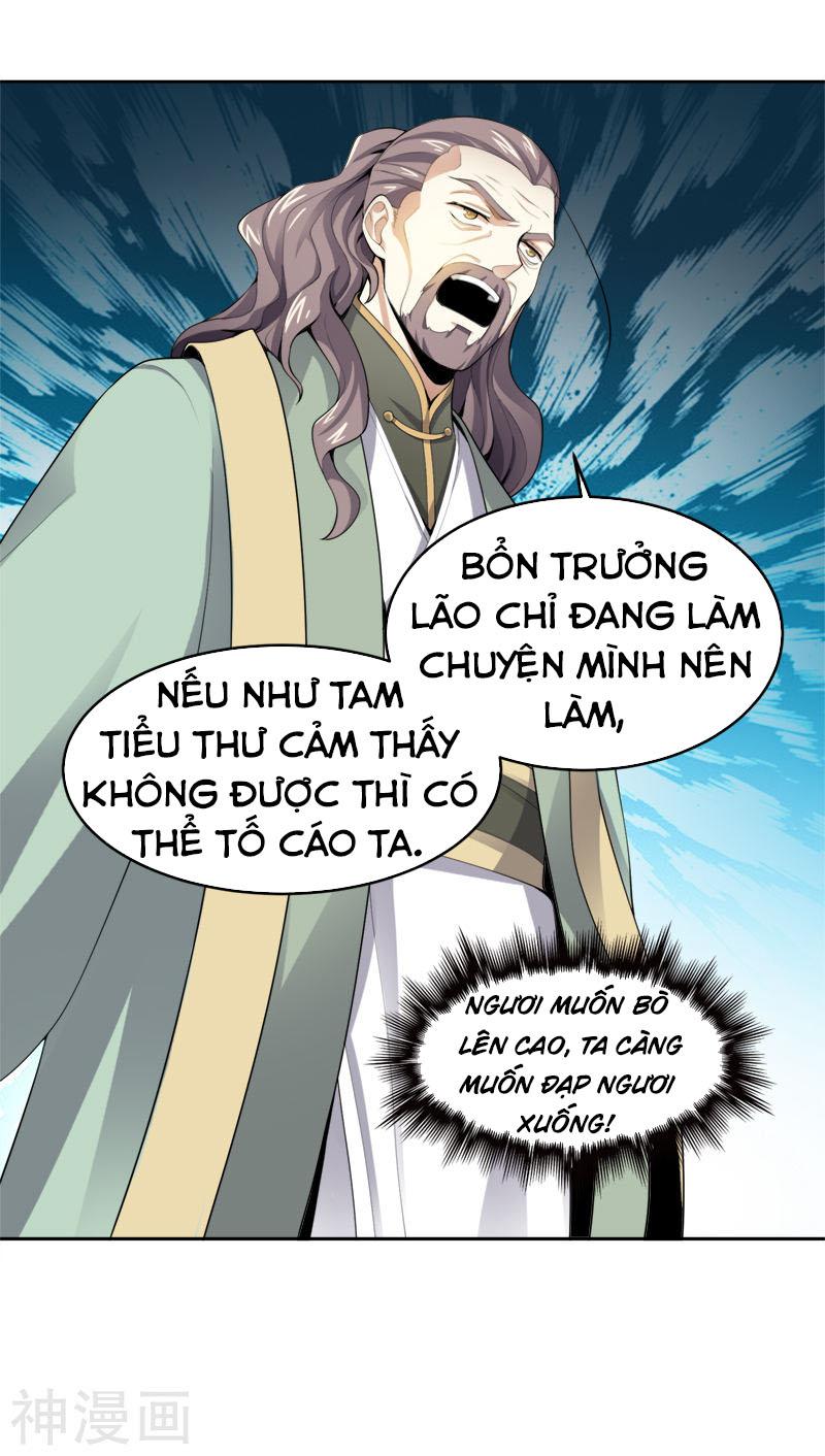 Nhất Kiếm Độc Tôn chap 19 - Trang 19