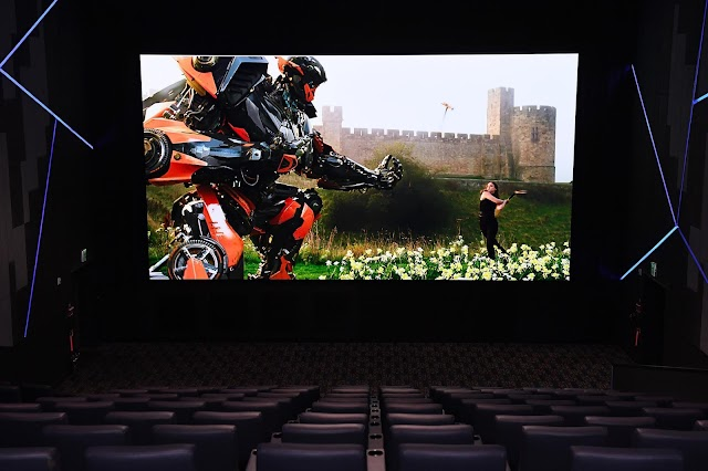 Dubai Cinema Screens will start showing the movies from May 27