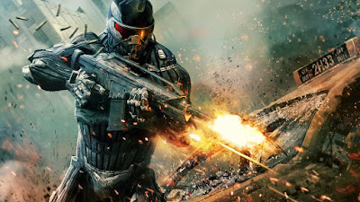 Crysis 2 for Low End PC (https://www.techark.in)