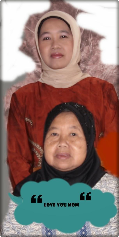 Ibu Cinta Tiada akhir