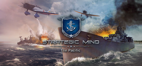 Strategic Mind The Pacific-GOG